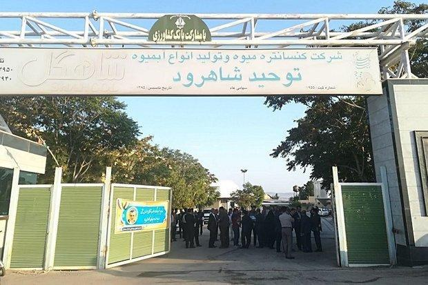 صنایع تبدیلی راهی برای برطرف عقب ماندگی شرق استان سمنان است