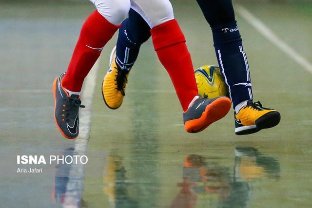 شکست دختران فوتبالیست ایران در رقابت های مقدماتی قهرمانی آسیا