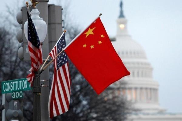 چین با فروش تسلیحات آمریکائی به تایوان مخالفت کرد
