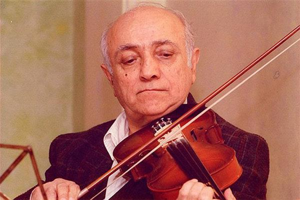 فراوری قطعه ای اجرانشده از همایون خرم با صدای همایون کاظمی