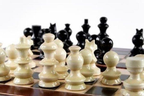 خراسان شمالی دارای 100 شطرنج بازدرجه دار بین المللی است