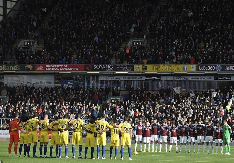فوتبال دنیا، محرومیت 3 ماهه طرفدار لسترسیتی به خاطر ابراز همدردی!