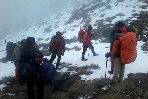 3 دانشجوی مفقودی نگارمن شاهرود نجات یافتند
