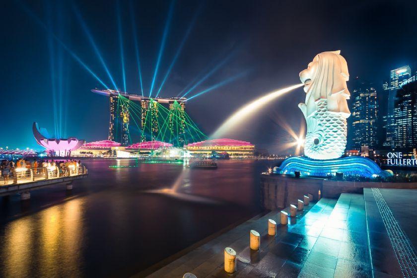 قبل از سفر به سنگاپور بدانیم