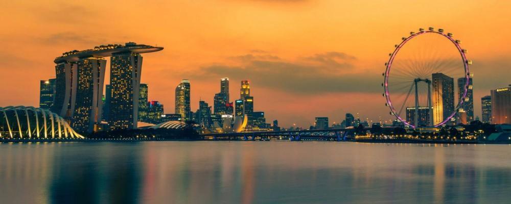 جاذبه هایی دیدنی از شهر مدرن سنگاپور