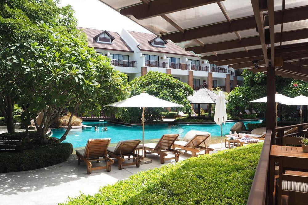 آشنایی با هتل 4 ستاره وودلند پاتایا