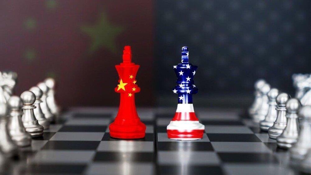 ارتش چین درباره حضور ناوهای آمریکا در آبهای جنوبی رسما هشدار داد