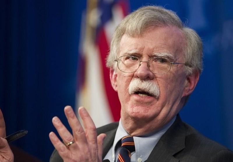 بولتون: آمریکا از خروج انگلیس از اتحادیه اروپا حمایت می نماید