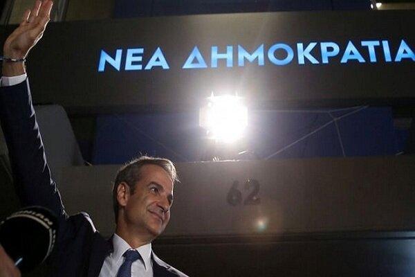 یونان: ترکیه را به اقدامات شجاعانه فرامی خوانیم