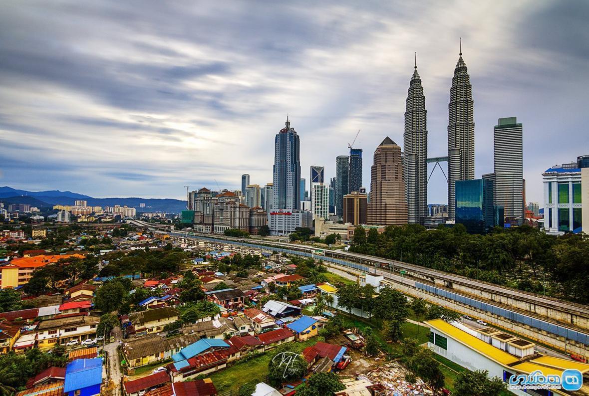 تور نوروزی گلفام سفر به مقصد کشور مالزی