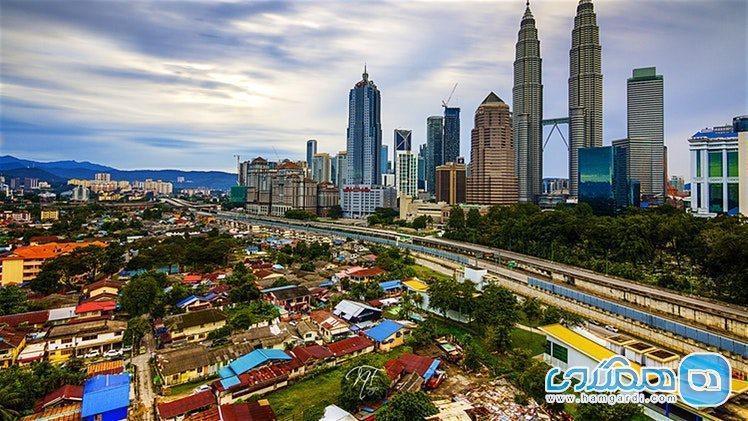 معرفی جاذبه های گردشگری کوالالامپور ، راهنمای سفر به کوالالامپور
