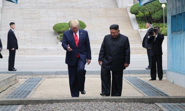 واکنش چین به دیدار اون و ترامپ