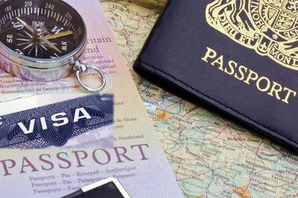 ابلاغ مصوبه لغو ویزا برای ورودگردشگران چین به ایران