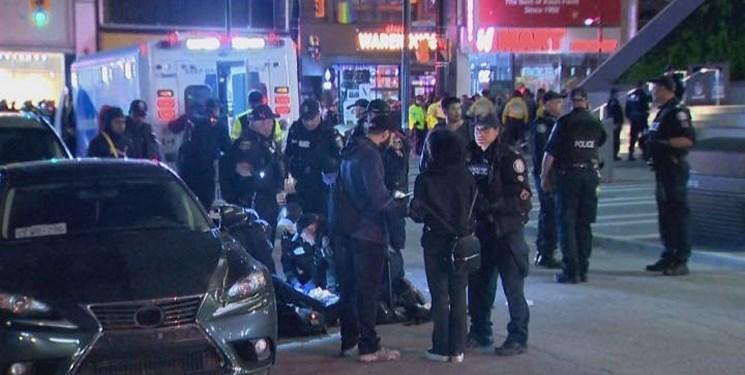 افزایش تیراندازی های مرگبار در تورنتو کانادا