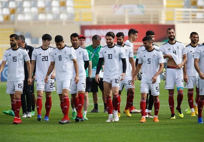 گزارش خبرنگار اعزامی خبرنگاران از امارات، برنامه تیم ملی پس از بازی با ویتنام تعیین شد