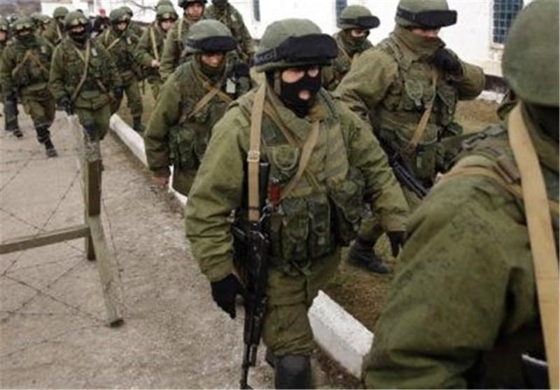 اخراج 9 سرباز روسی از کانادا