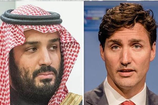 کانادا به دنبال راهی برای خاتمه قرارداد تسلیحاتی با عربستان است