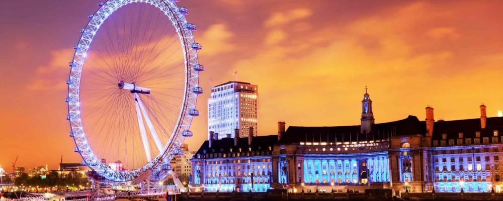 پوکت صاحب بزرگترین چرخ و فلک دنیا خواهد شد