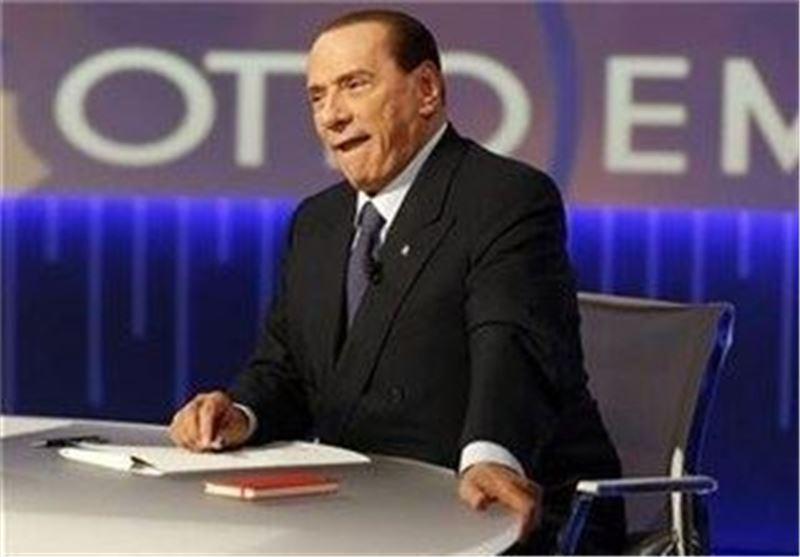 شانس ناچیز برلوسکونی برای پیروزی در انتخابات ایتالیا