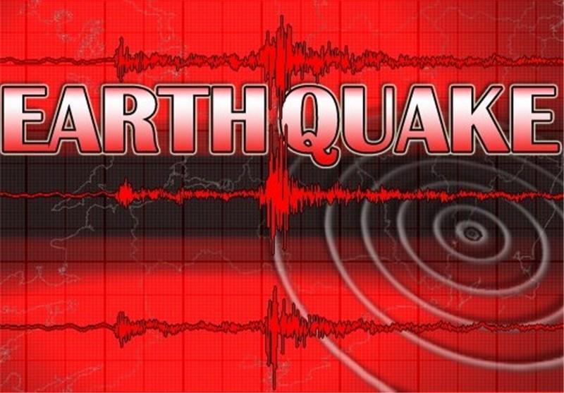 زمین لرزه شدید یونان 10 زخمی برجای گذاشت