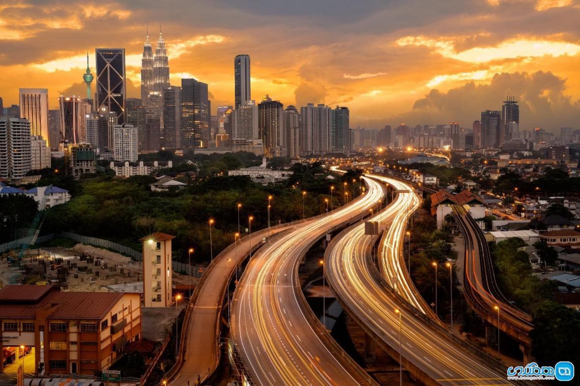 سفرنامه مالزی (قسمت اول) ، راهنمای سفر به مالزی