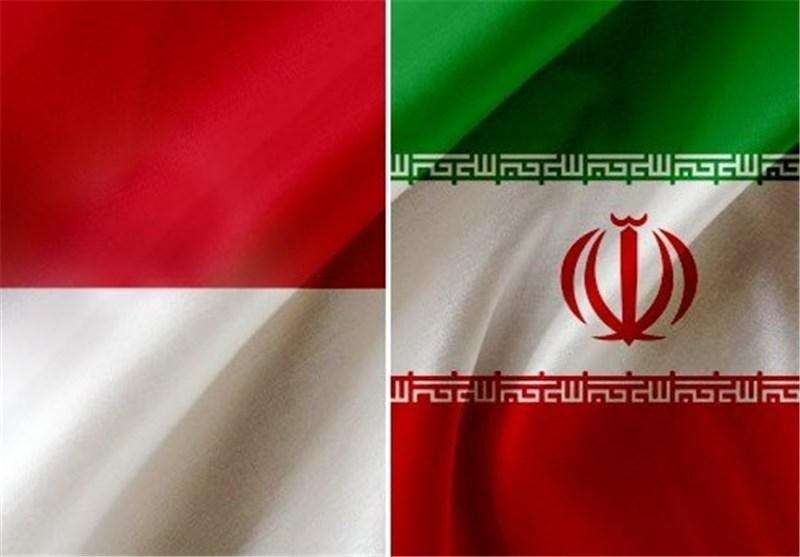 مبادلات تجاری ایران و اندونزی در سال 2013، 159 میلیون دلار شد