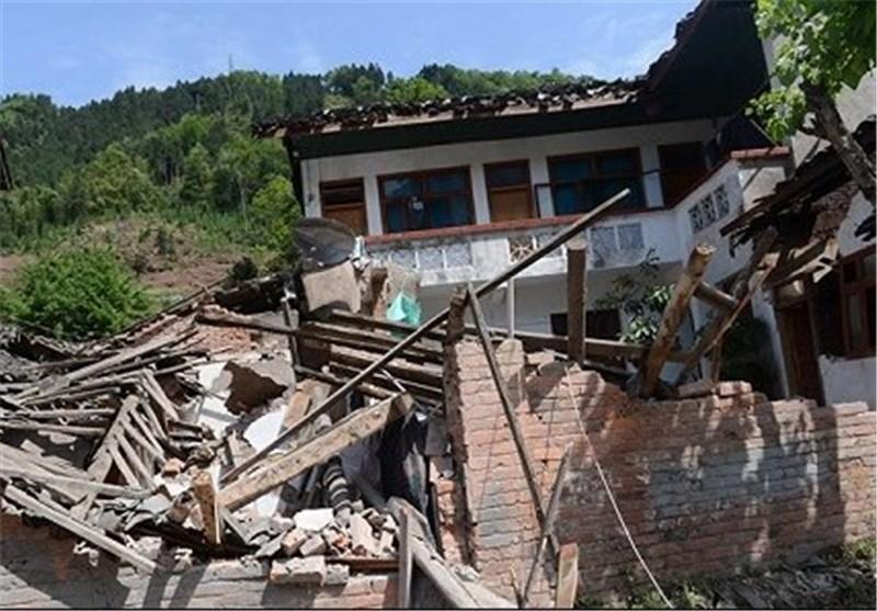 50 زخمی در زمین لرزه 6.2 ریشتری اندونزی