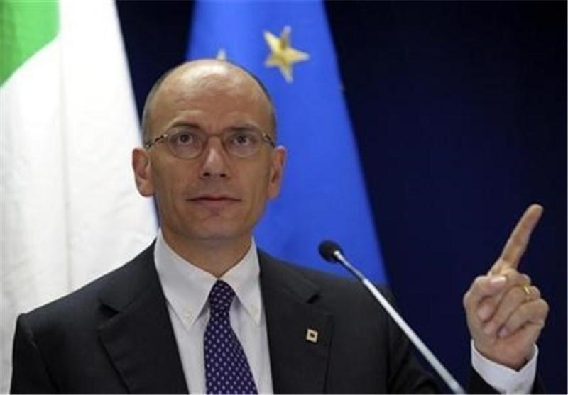 نخست وزیر ایتالیا از سنا رای اعتماد گرفت