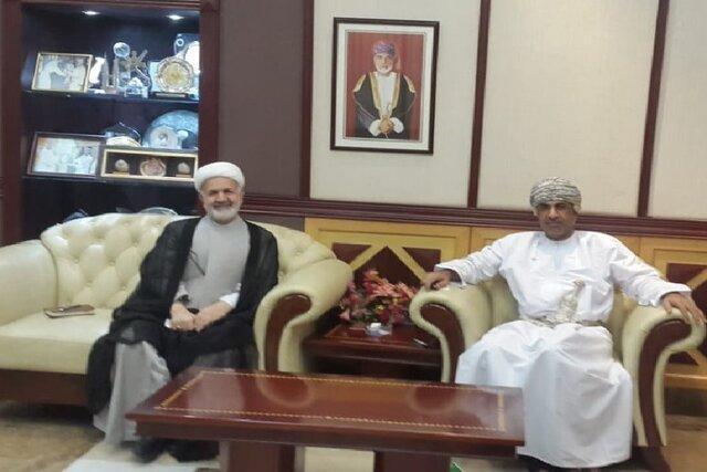 استقبال عمان از حضور تجار و سرمایه گذاران ایرانی در این کشور
