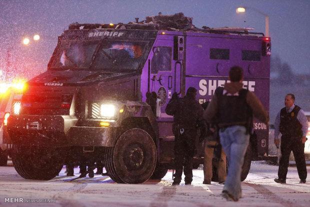 تیراندازی در کانادا 7 کشته و مجروح بر جا گذاشت