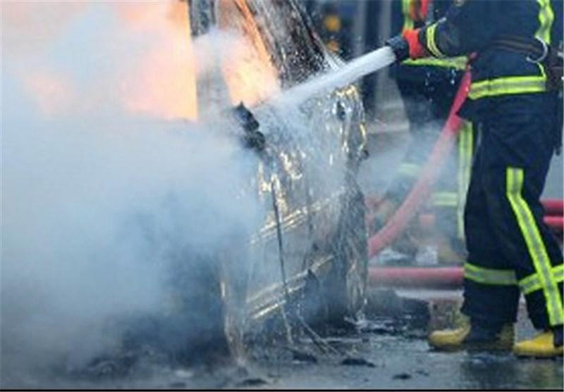11 کشته در انفجار کارخانه تجهیزات آتش بازی در چین