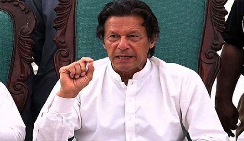 عمران خان: تشدید تنش میان هند و پاکستان می تواند عواقب بدی برای دنیا داشته باشد