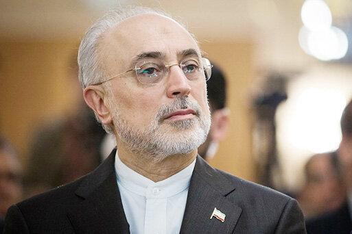 صالحی: توقف تعهدات ایران در صورت اجرای کامل برجام توسط طرف های مقابل قابل برگشت است