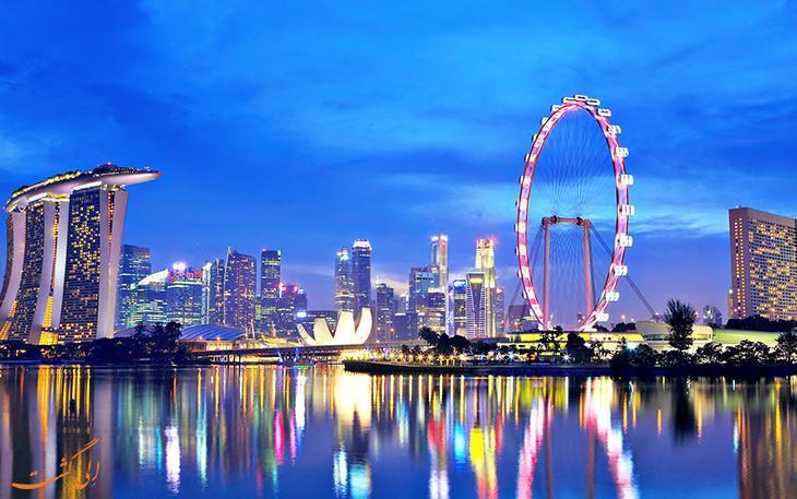مواردی که می بایست قبل از سفر به سنگاپور بدانید ، قسمت اول