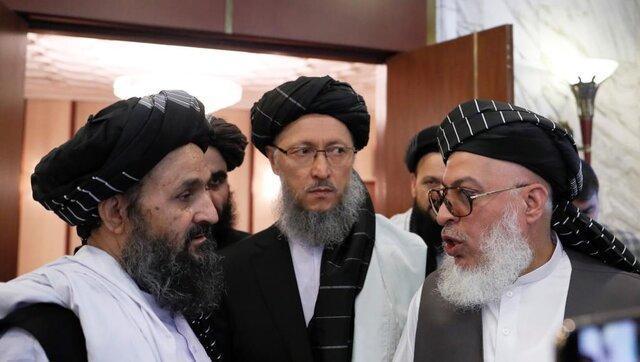 ترامپ گفت وگوهای صلح با طالبان را لغو کرد
