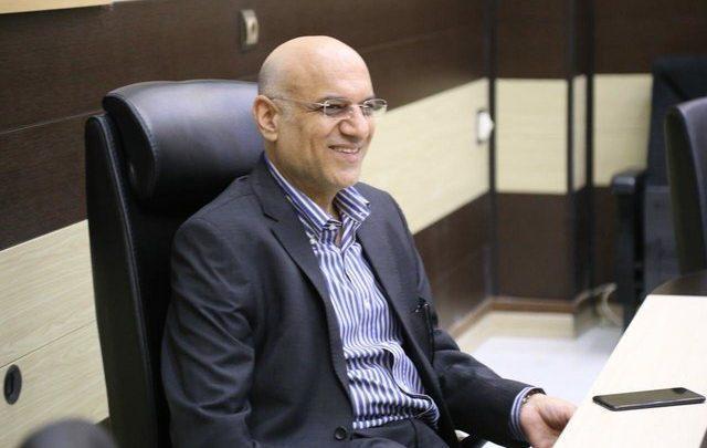 واکنش فتحی به صحبت های مدیرعامل پرسپولیس