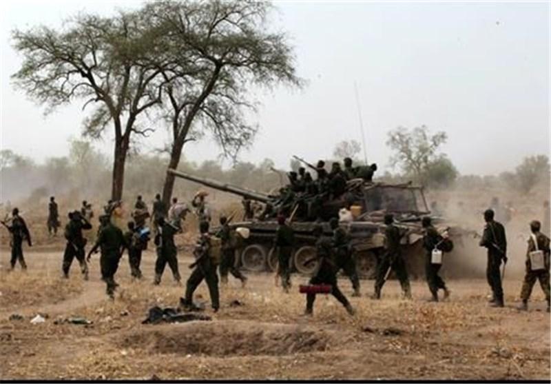 چین خواهان برقراری آتش بس فوری در سودان جنوبی شد