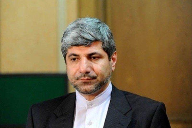 مهمانپرست:ماندن یا نماندن اروپا در برجام تاثیر عملی چندانی برای ایران ندارد