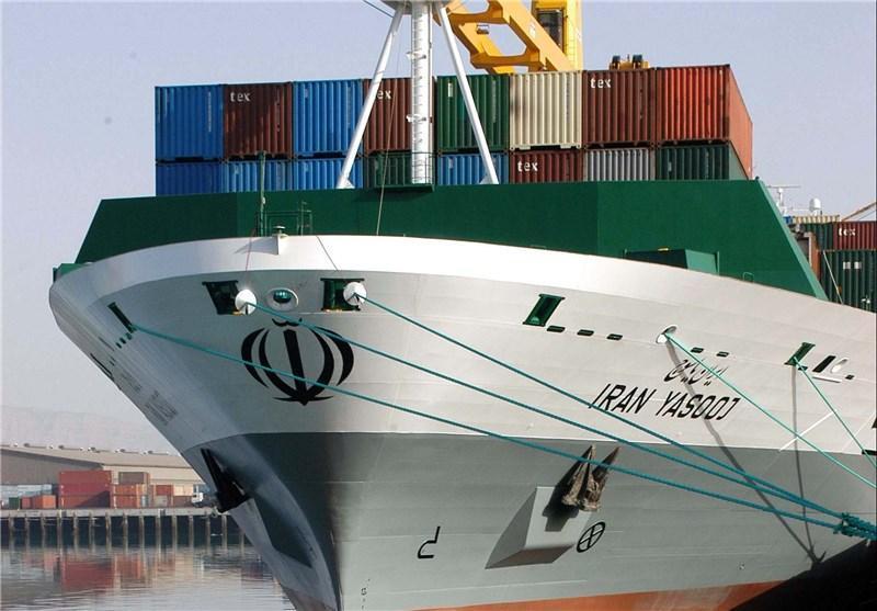 تجارت غیرنفتی ایران و چین 15.6 میلیارد دلار شد