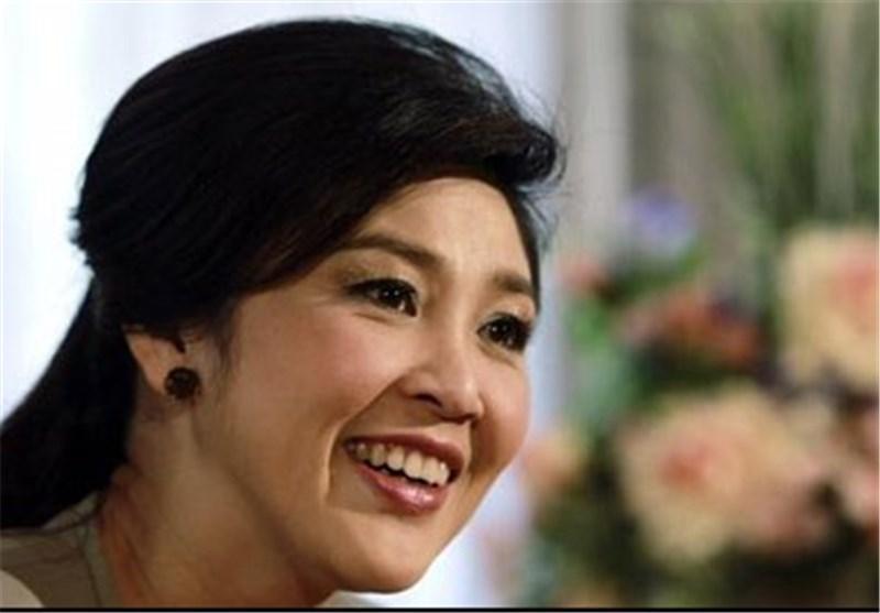 آمادگی لباس قرمزها برای حمایت از نخست وزیر تایلند