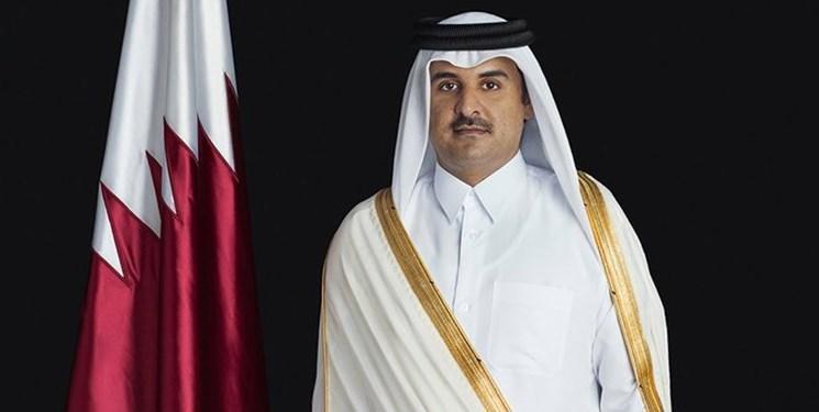 منبع عربی مدعی شد: احتمال دیدار امیر قطر و محمد بن سلمان