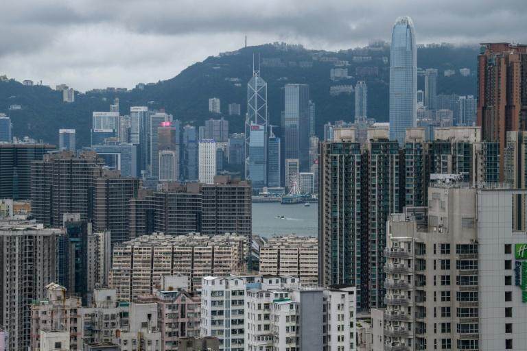 اقتصاد مِلک در هنگ کنگ، جای پارک 1 میلیون دلار