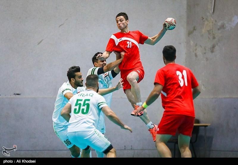 هندبال انتخابی المپیک 2020، جدال ایران و هنگ کنگ برای کسب صندلی پنجم