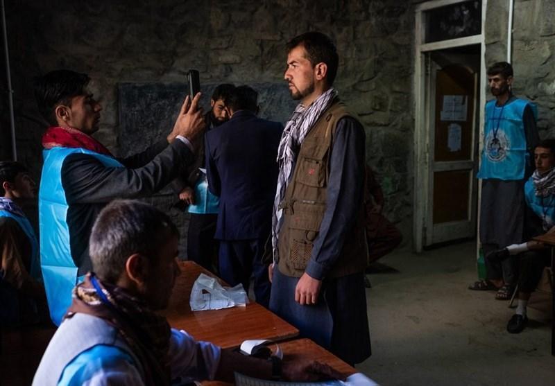 کوشش برای تقلب؛ اطلاعات 22 دستگاه بیومتریک در کابل در دسترس نیست