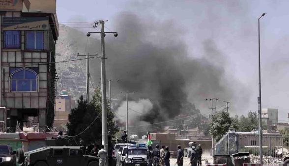 درخواست اتحادیه اروپا برای آتش بس در افغانستان
