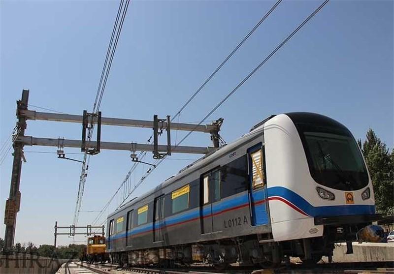 قطار شهری گرگان با همکاری سرمایه گذاران چینی اجرا می گردد