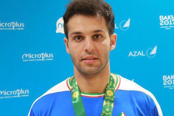 نتایج شیرجه روهای ایران در قهرمانی آسیا رضایت بخش بود