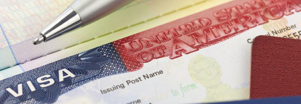 انواع ویزای آمریکا را بشناسید│ چه کشورهایی برای ورود به آمریکا ویزا نمی خواهند؟