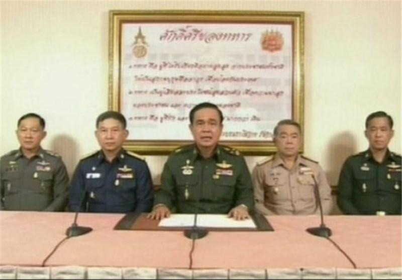 رشد فزاینده تورم دردسر جدید حکمرانان نظامی تایلند