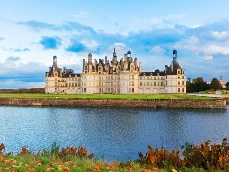 بهترین شهرهای اروپا برای سفرهای پاییزی